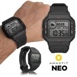 Smartwatch Xiaomi Relógio Inteligente Amazfit Neo