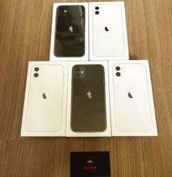 Título do anúncio: iPhone 11 64GB LACRADO 1 ANO DE GARANTIA APPLE