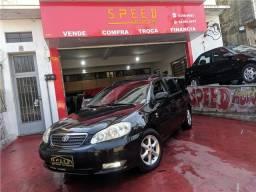Título do anúncio: Toyota Fielder  2005 1.8 16v gasolina 4p automático