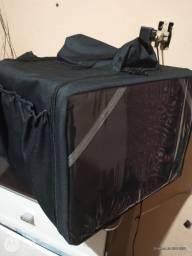 Título do anúncio: bag de delivery motoboy ifood R$110,00 com isopor