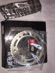 Kit de Relação NX150 Bros 2006/2015 Honda