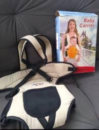 Canguru para Bebê - Baby Carrier