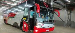 Vendo ônibus g6 2007 3°dono