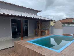 Título do anúncio: Casa para venda possui 154 metros quadrados com 2 quartos em Unamar (Tamoios) - Cabo Frio