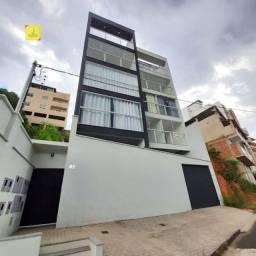 Título do anúncio: J8 Cobertura com 1 dormitório à venda, 88 m² por R$ 279.000,00 - Nossa Senhora de Fátima