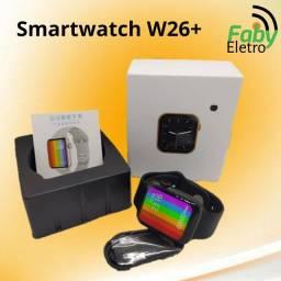 Smartwatch W26+ 1ª Linha