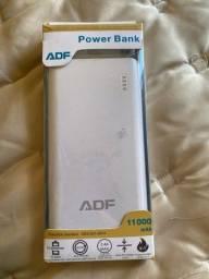 Power Bank ADF (carregador portátil)