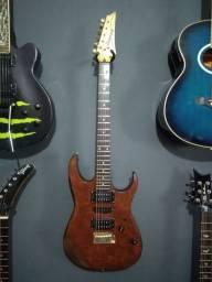 Título do anúncio: Guitarra Ibanez RX Japonesa 95