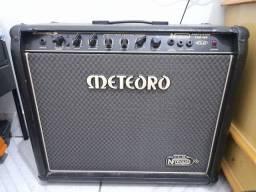 Amplificador Guitarra Meteoro Nitrous 210 GS