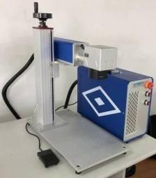 Gravadora laser 20W fibra