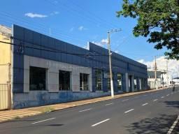 Título do anúncio: São José do Rio Preto - Galpão/Depósito/Armazém - Vila Redentora