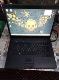 Notebook Dell E5500
