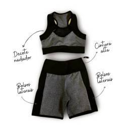 Título do anúncio: Legging e moda fitness