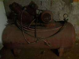 Compressor e bomba hidromar