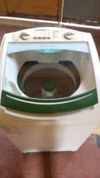 Título do anúncio: Máquina de lavar Consul 10 kg funcionando todas as funções