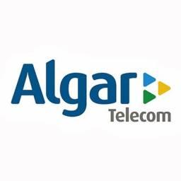 Internet Wi-Fi ou Plano de Celular Algar Telecom