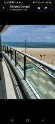 Título do anúncio: ma imóveis aluga apto. na diária no flat terracos do atlântico, na praia de Iracema
