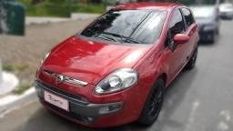 Título do anúncio: FIAT PUNTO  ESSENCE 1.6 FLEX 16V 5P