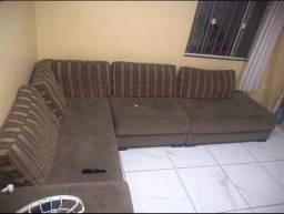 Estou doando sofá está bom comprei outro