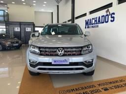 Título do anúncio: Volkswagen AMAROK CD 4X4 HIGH