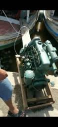 Motor Mercedes 4 cilindro
