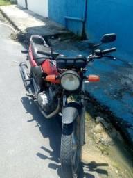 Honda CBX Strada 200 cc
