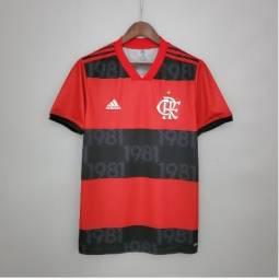 Promo dia dos Pais Arena - Camisa Flamengo 21/22