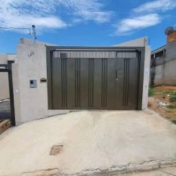 Casa para Venda em Alfenas, Residencial Vale Verde, 2 dormitórios, 1 suíte, 1 banheiro, 1
