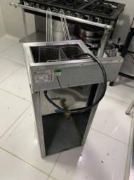 Fritadeira Croydon 8.000w 220V