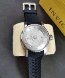 Título do anúncio: Relógio invicta Yakuza a prova de água