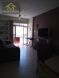 Ótimo apartamento 2 quartos na Praia da Costa ? Cód. 17505AMF