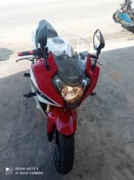 Moto CBR 600