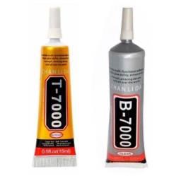 Cola Adesiva Especial Multiuso B-7000 ou T-7000