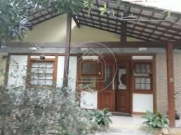 Casa de condomínio à venda com 3 dormitórios em Badu, Niterói cod:829296