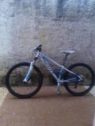 Título do anúncio: Bicicleta Scott aro 26