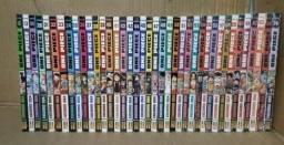 One Piece Novs Volumes Adicionados (Utilizo Shopee)