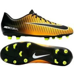 Chuteira Campo Nike Mercurial Vortex III fg 8d53777b7a05d