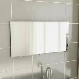 Espelho tamanho 50x75cm marca Tomdo