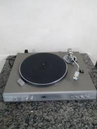 Toca disco CCE DD 8080