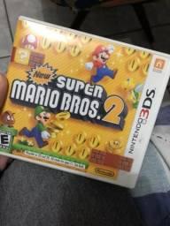 Jogo Super Mario Bros.2 para Nintendo 3DS