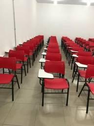 Cadeiras para salas de aula