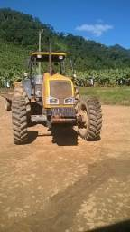 Trator BM 125i