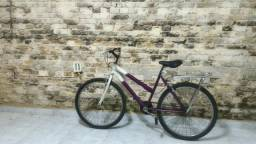 """Bike aro 26"""" single (sem marcha)"""
