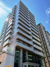 Alto padrão 3 dormitórios, sacada gourmet, 111 metros de área útil, perto da praia!!