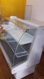 """Balcão refrigerado """"Dourados Ms"""""""