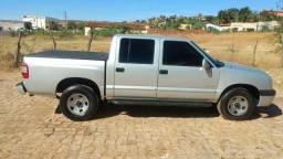 Vendo ou troco uma S10 2003/04 - 2004