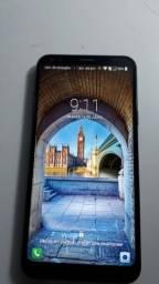 LG Q6 32GB 3GB de Ram