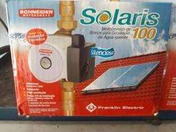 Bomba de água quente para aquecedor solar