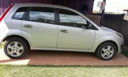 Vendo Fiesta 1.0 ou Troco por Palio - 2011