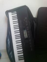 Vendo teclado CTK-5200
